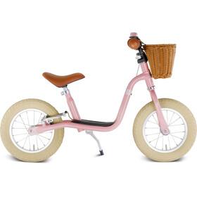 Puky LR XL BR Classic Bici senza pedali Bambino, rosa